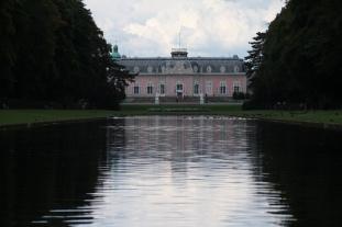 Benrather Schloßpark
