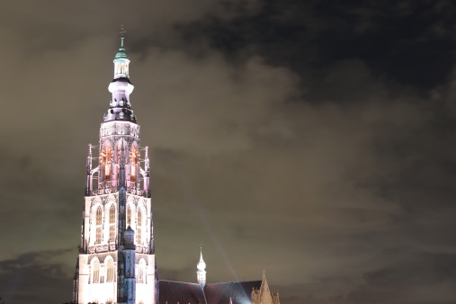 Breda NL
