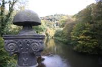Müngstener Brückenpark Solingen