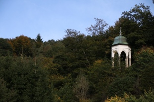 Solingen Müngstener Brückenpark