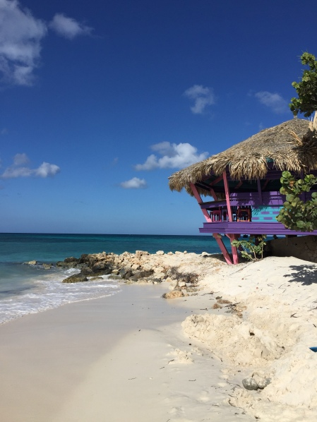 Beachbar Aruba